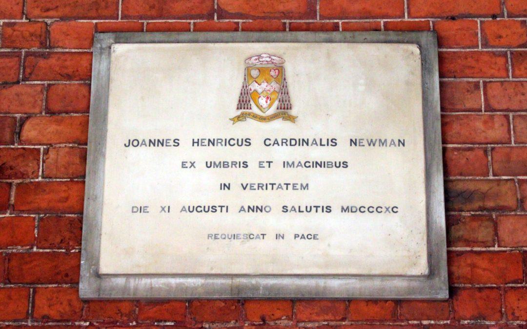 The Museum of Saint John Henry Cardinal Newman