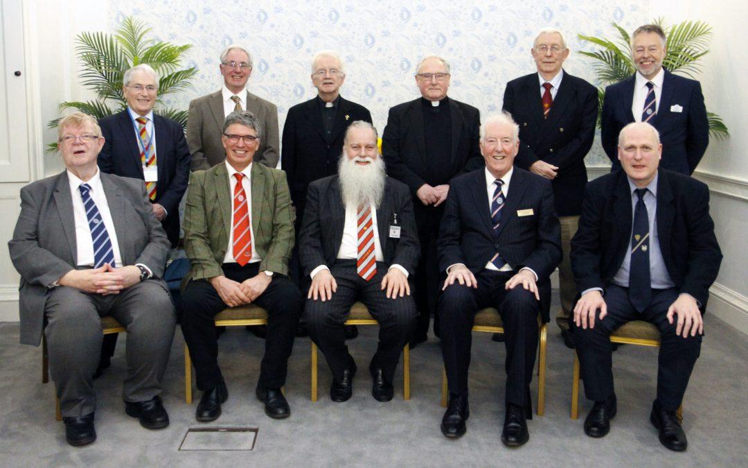 Stourbridge's 600th Meeting