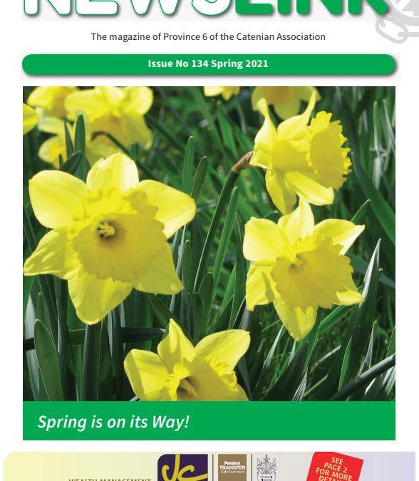 Newslink Spring Edition